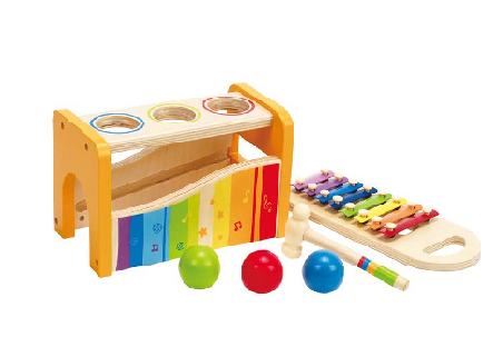 xylophone - Hammer and Pounding toys