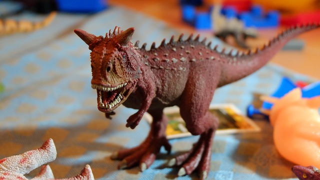 Dinosaur Toys – a must have animal enthusiastic kids