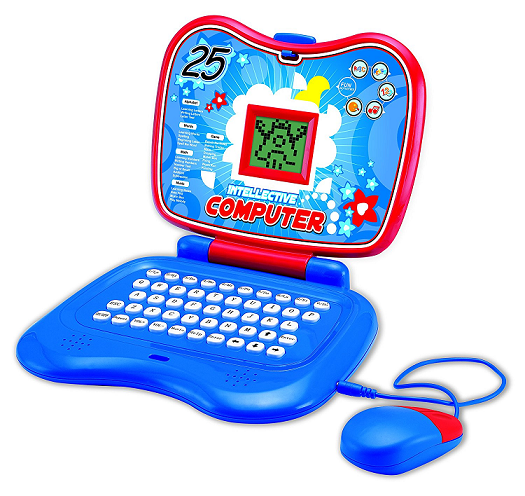 talking laptop Toys for kids with down syndrome