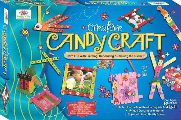 Best Art and Craft Kits Online India