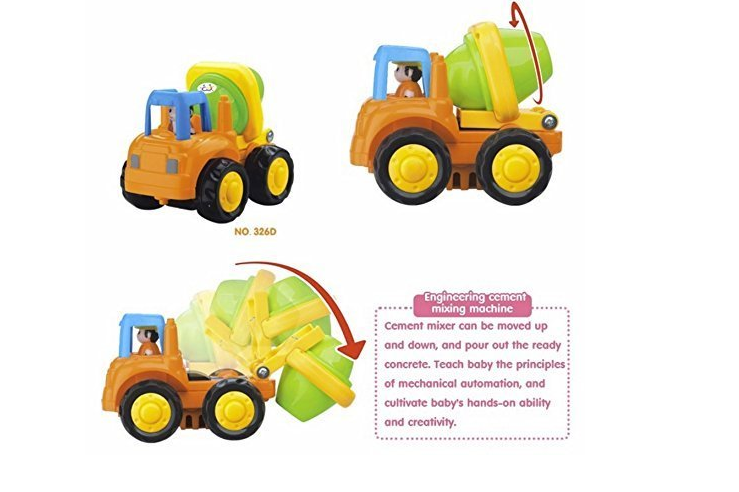 Unbreakable toys - Strong build, long lasting toys