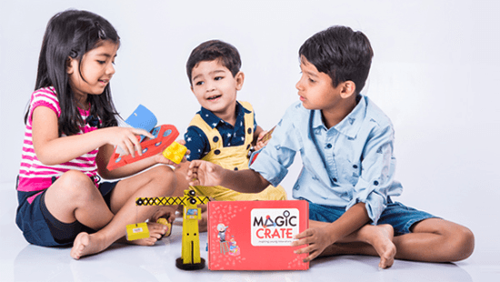 Best Subscription Boxes – Activity boxes at your doorstep!