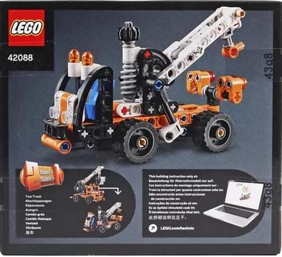 LEGO Technic - 2019 best seller
