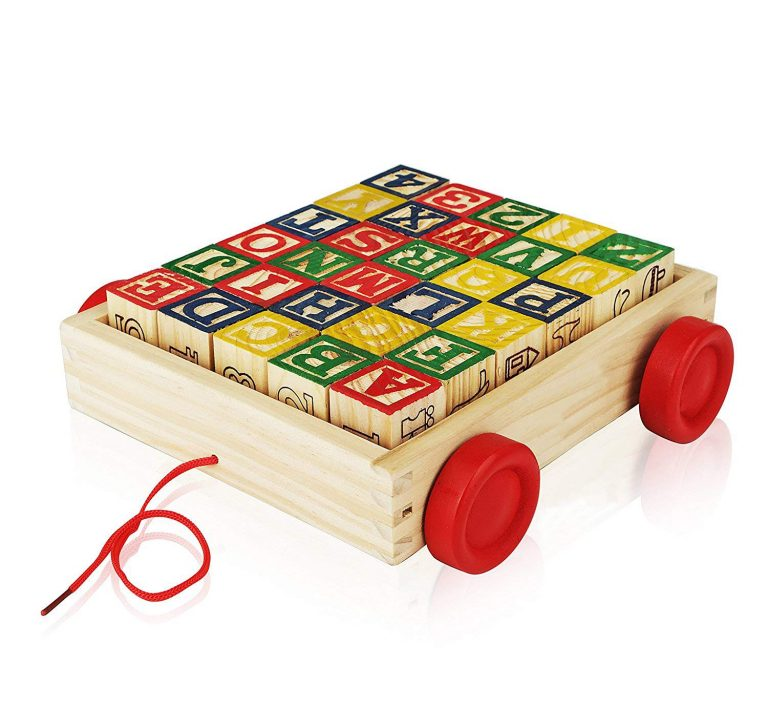 5 Best Wooden Toys – Simple and Effective