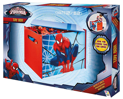 Spiderman Toys - One of the most lovable super hero toys!