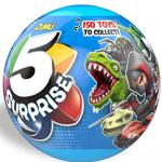 5 surprise mini brand tosy