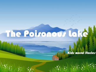 The Poisonous Lake