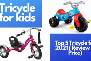 Tricycle for kids – Best tricycle for 2 year old India – 2021 ( Review & Price)