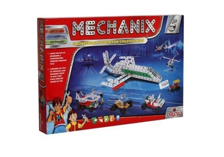 Mechanix Toys!