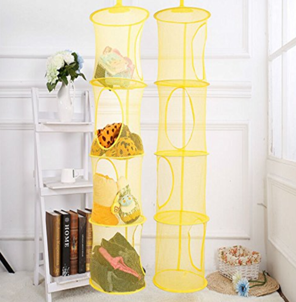 hanging  model toy storage