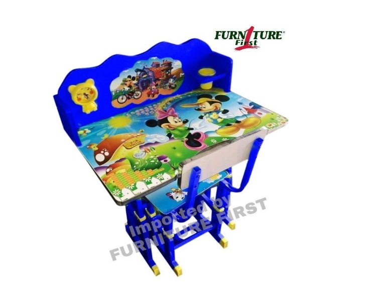 Futniture first kids study table