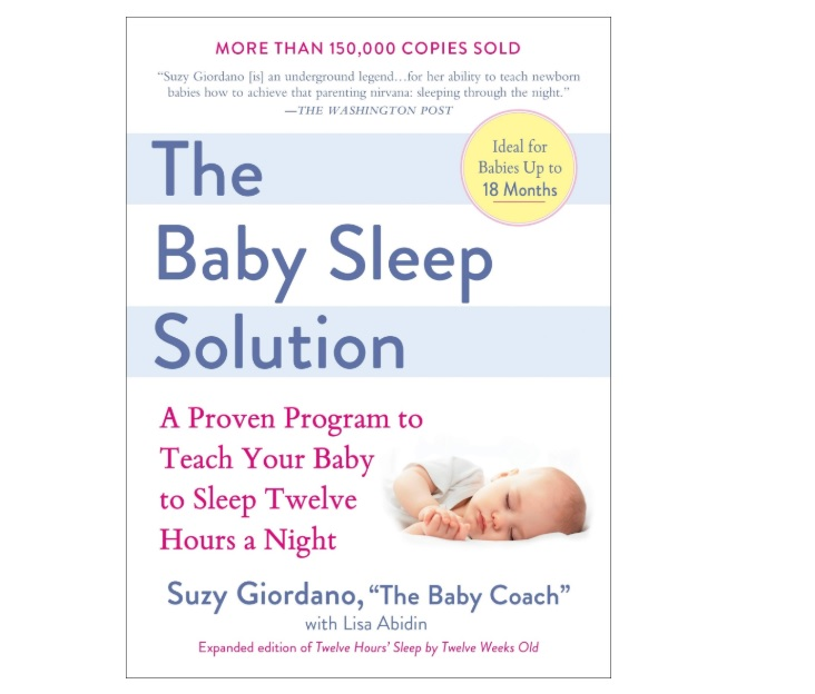 Baby sleep solutions