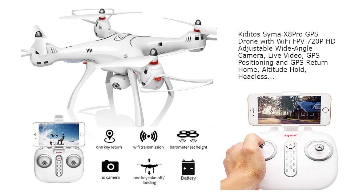 Kiditos - Top 5 Drone Toys for Kids