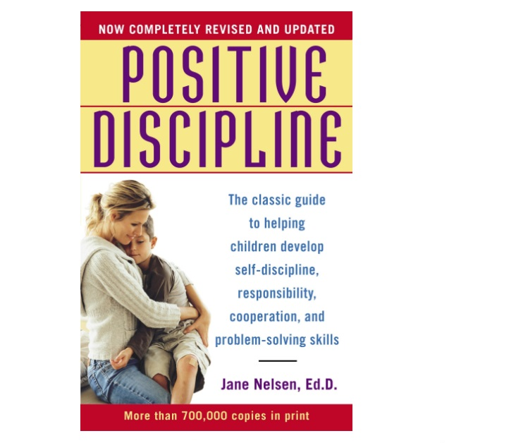 Positive Discipline - Best Parenting book