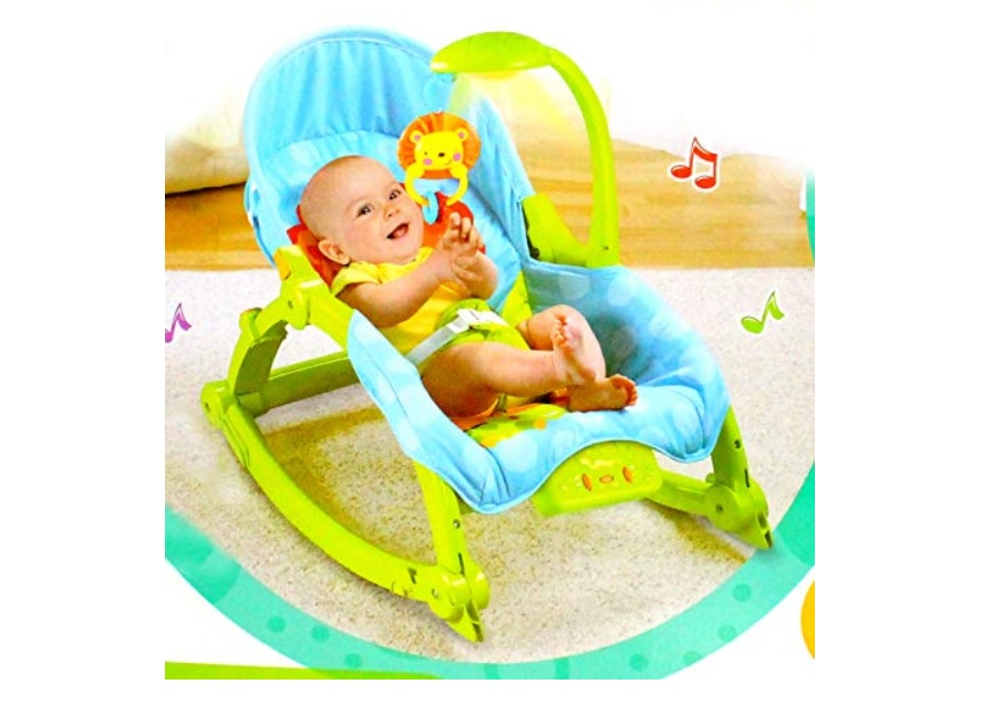 Baybeeshoppee Baby Rocking Chair
