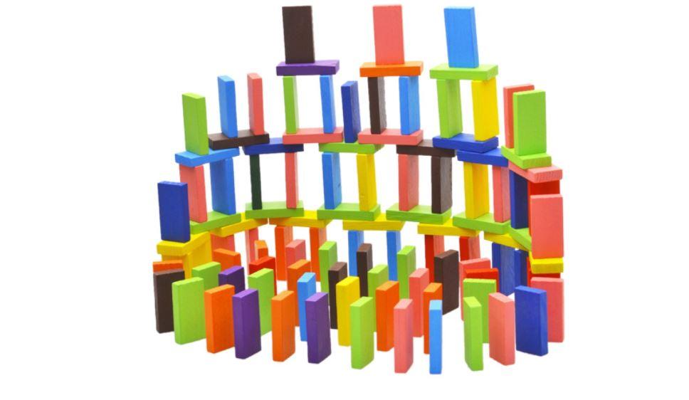 safe Wooden Toys for kids -
