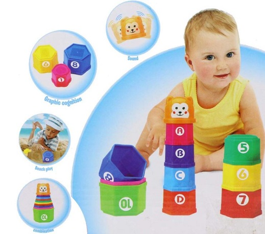 toys for visually challenged kids